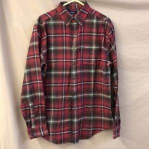 Crofts & Barrow flannel